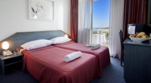 Hotel Laguna Novigrad nogometne priprave 2