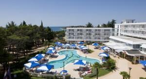 Hotel Laguna Novigrad nogometne priprave