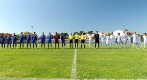 priprave nogomet novigrad