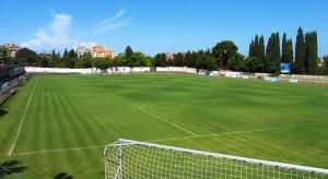 nogometne priprave istra rovinj prirodna trava glavno