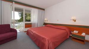 Hotel Pineta Vrsar nogometne priprave Vrsar 4