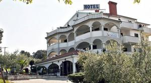 hotel villa vrsar nogometne priprave vrsar