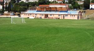 nogometne priprave istra hrvaska