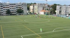 nogometne priprave aldo drosina