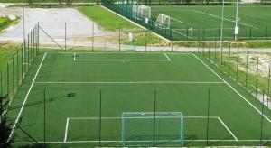 football camp rogaska