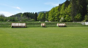 football summer training camp field kranjska gora 1