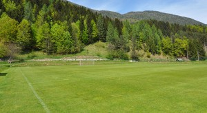 football summer training camp kranjska gora