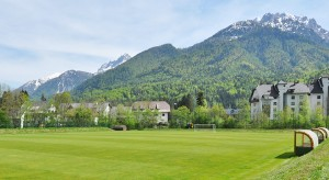 football training camp kranjska gora