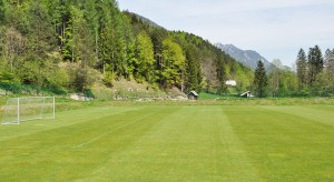 football training camp slovenia