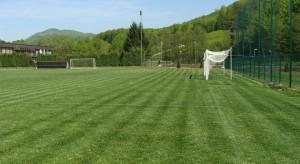 football trainingslager