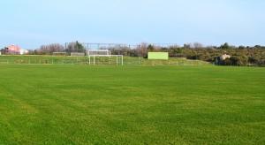 igrišče medulin priprave nogomet