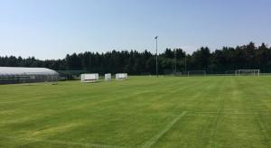 kidricevo football training slovenia