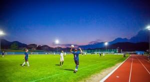 nogomet priprave slovenj gradec