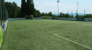 nogometne priprave istra debeli rtic