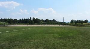 nogometne priprave istra soccer
