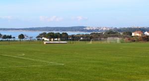 nogometno igralište medulin