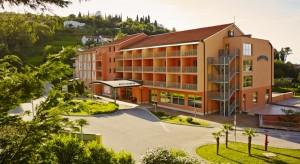 salinera hotel