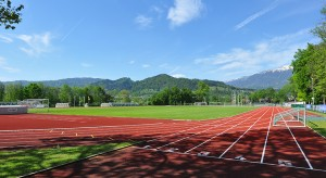 soccer camp slovenia