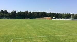 soccertraining base slovenia