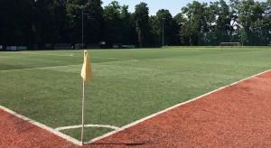 stadion Ms priprave nogomet