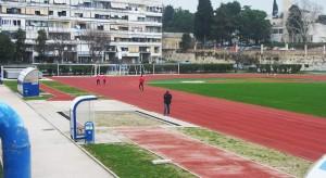 Pula atletika
