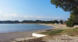 Medulin obala